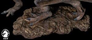 Image 4 - Pre saleW Dragon Jurassic Egypt Dinosaurs Spinosaurus Collection 1/35Film Reduction45Cm