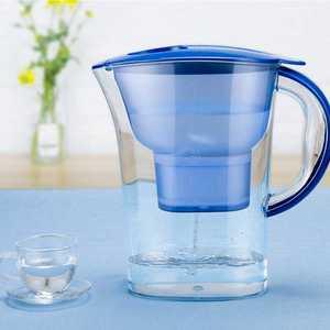 Image 3 - Filtr wody do dzban wody 6 sztuk/partia gospodarstwa domowego oczyszczania czajnik bezpośredni filtr wody pitnej węgiel aktywny wymiana
