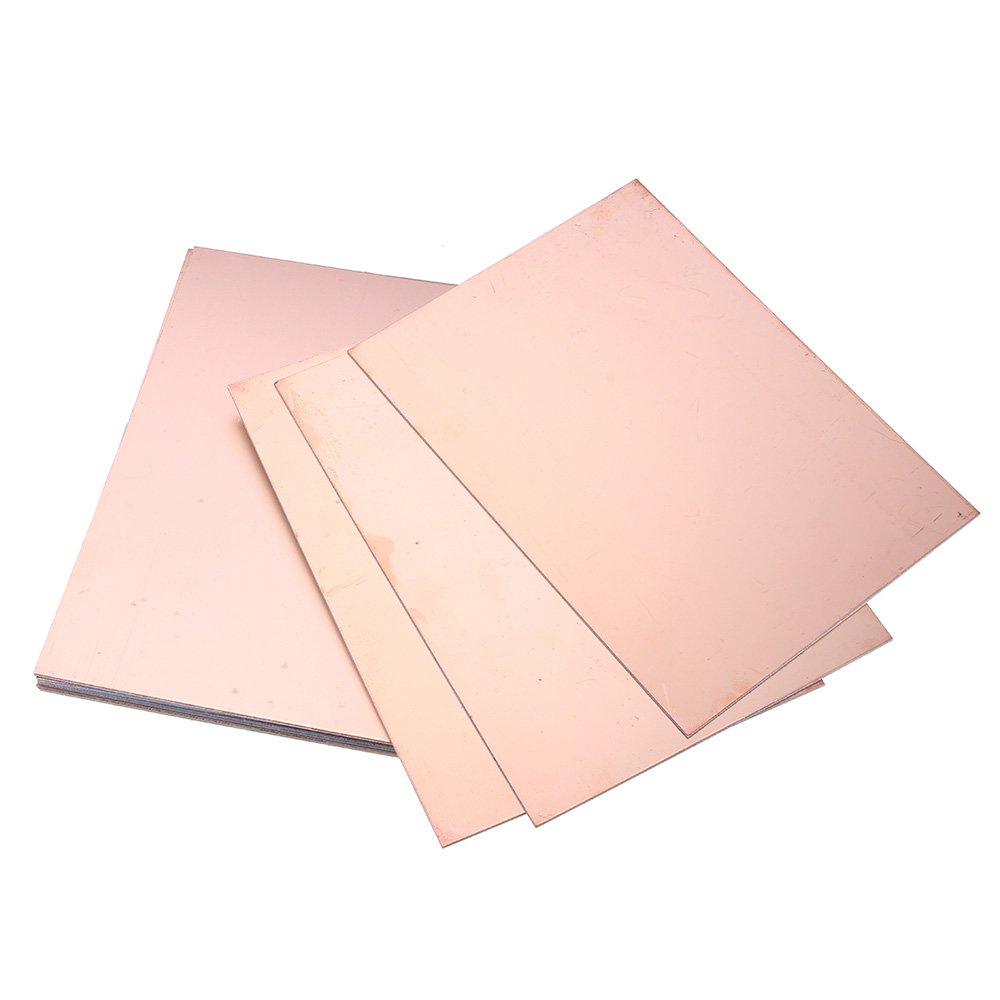 NEW 10pcs 15x20cm Single Sided Copper PCB Board FR4 Fiberglass BoardNEW 10pcs 15x20cm Single Sided Copper PCB Board FR4 Fiberglass Board