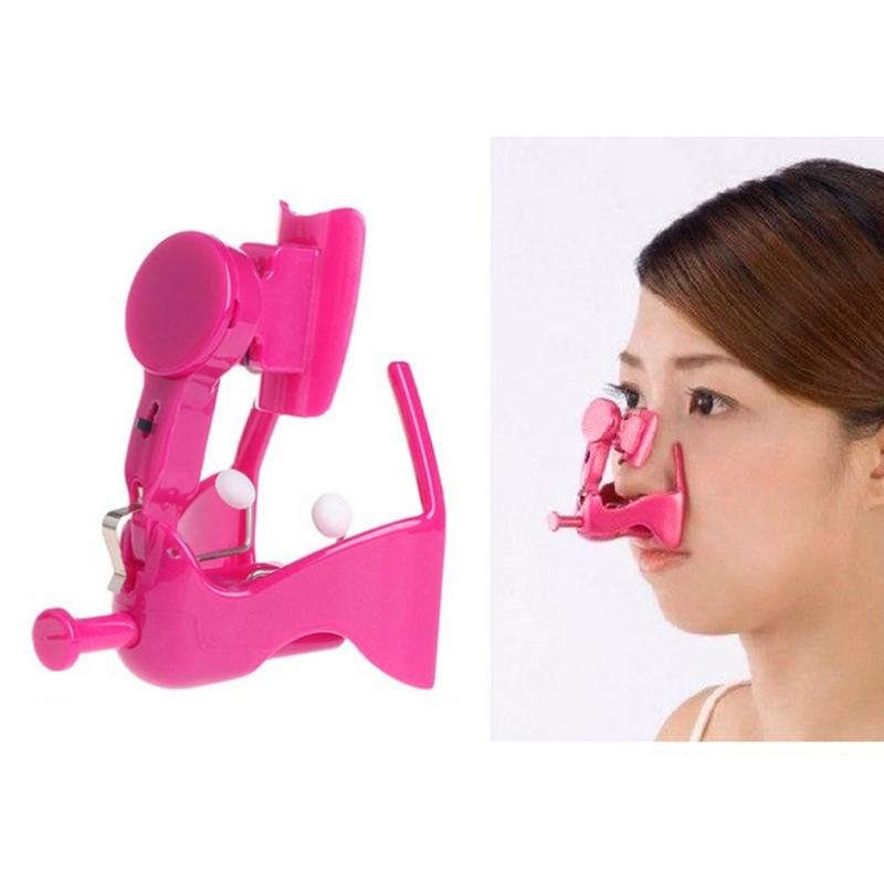 Nose Lifter Clip Makeup-Care-Tools Electric Correction-Device 1pcs Painless title=