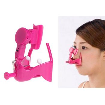 1Pcs Electric Painless Nose Correction Device Nose Clip Nose Lifter Nose Up Clip Massage Tools Correction Set Makeup Care Tools