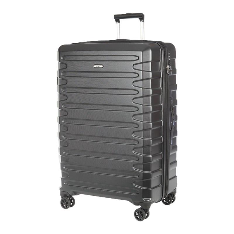 Suitcase-trolley Verage GM17106W29 black suitcase trolley verage gm17072w24 black