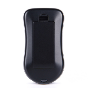 Image 4 - LEORY Mini altavoz de Radio Digital LCD, FM, 3,5mm, conector para auriculares, portátil, receptor de Radio con pantalla DSP