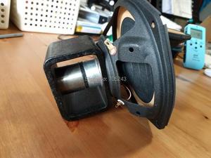 Image 5 - pair 2 unit  HiEND 6.5inch fullrange speakerDIATONE P610S CL0N    (2020 classic Alnico version)