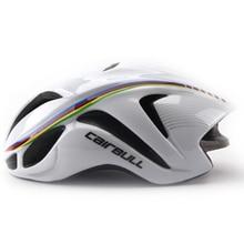 CAIRBULL Road Mountain Aerials Cycling Helmet Unisex Integrally-Molded Helmet Ultarlight Bicycle Helmet With Magic