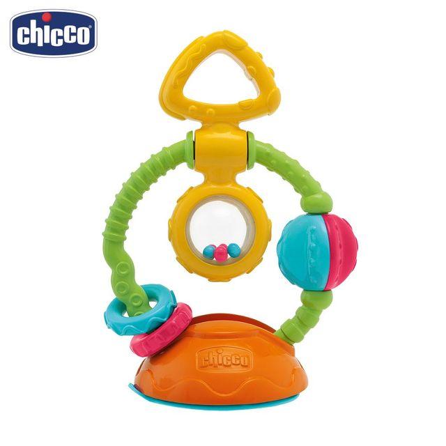 "Игрушка для стульчика Chicco ""Кручу-верчу"" 6м+"