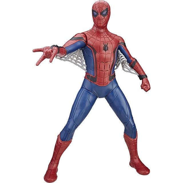 Интерактивная фигурка Hasbro Avengers Человека-Паука