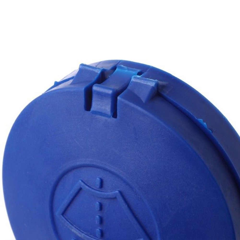 Piezas de la cubierta de la arandela del parabrisas del coche de repuesto de plástico azul para Peugeot 307 301 308 408 508 para Citroen C5 c4L C2