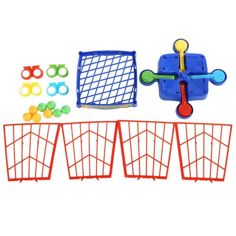 Bambini Mini Canestro Da Basket Set di Basket Bambino Giochi di Tiro Giocattolo Outdoor Indoor Genitore-bambino Desktop di Giocare Giocattoli Set