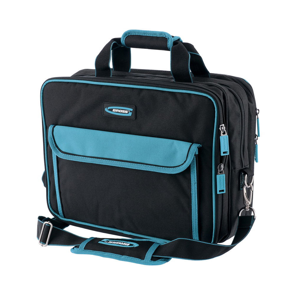 Tool Case GROSS 90271 Instrument Case Polyester Case