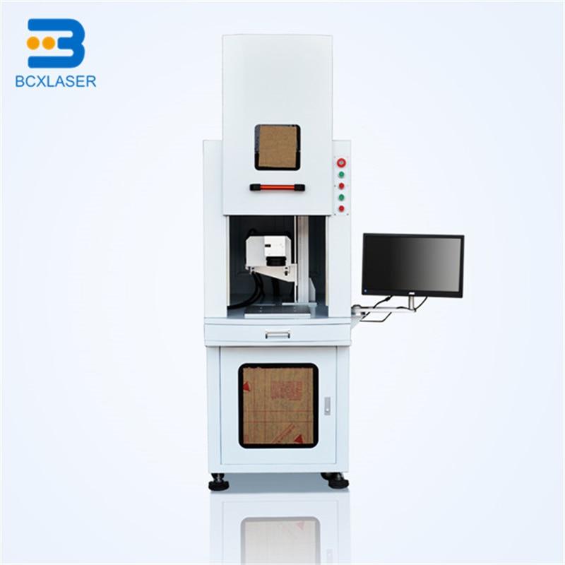 retail UV fiber laser marking printing machine