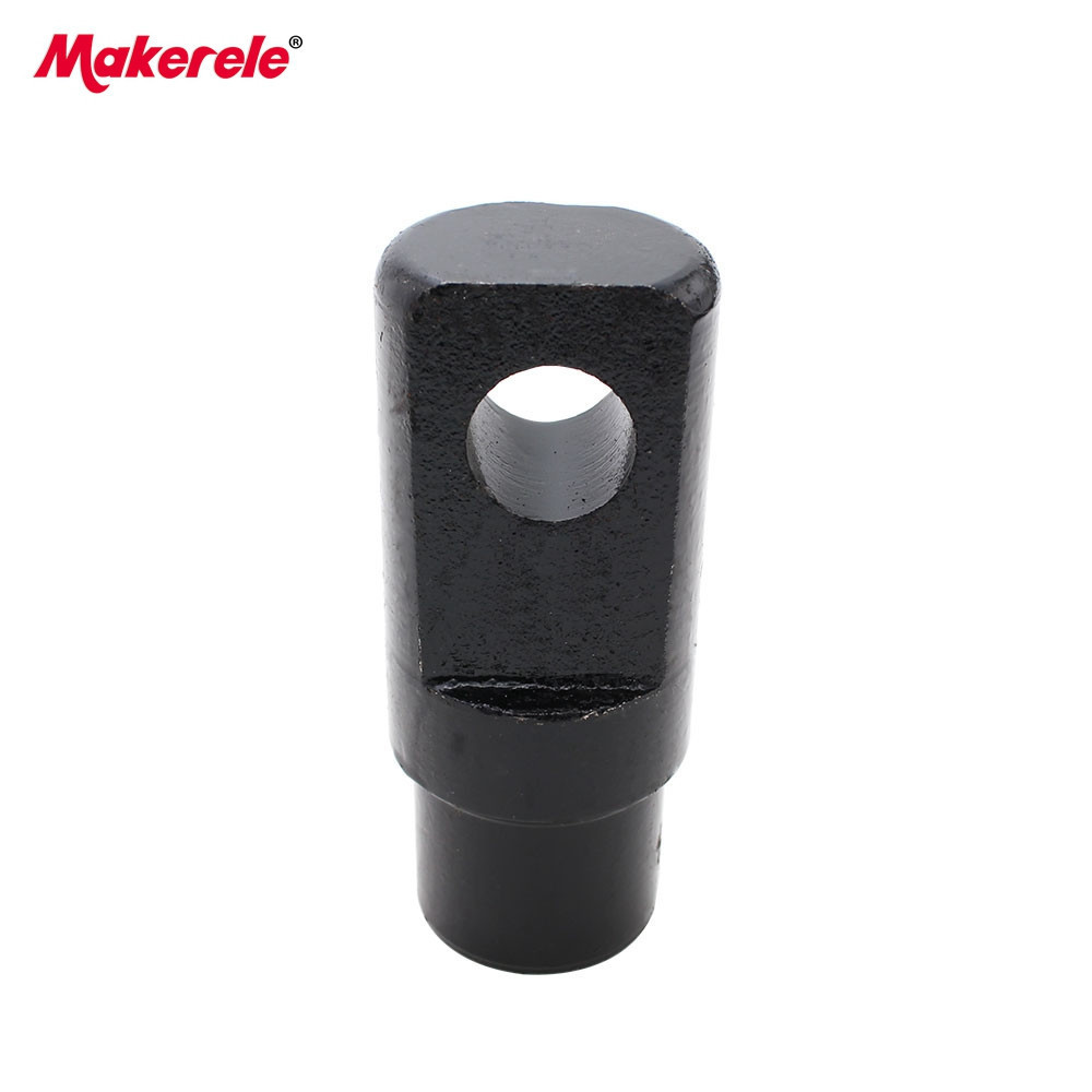 I-125 Model Connector Pneumatic Accessories Threaded Cylinder Couplings Cylinder Mounting Accessories for Various CylindersI-125 Model Connector Pneumatic Accessories Threaded Cylinder Couplings Cylinder Mounting Accessories for Various Cylinders