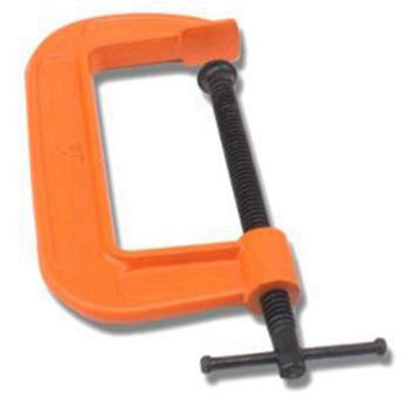 5 Inch G Clamp,Woodworking Clip,Thickening Type Fast Clamp,G Type Tool,Heavy Clamp,G-Type Heavy-Duty Woodworking Clamp5 Inch G Clamp,Woodworking Clip,Thickening Type Fast Clamp,G Type Tool,Heavy Clamp,G-Type Heavy-Duty Woodworking Clamp