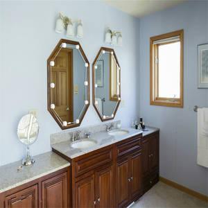 Makeup Vanity Mirror With Lights Diy Pilihan Global Keyword Dalam Aliexpress Di Aliexpress Moblie
