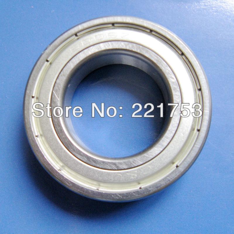 Free Shipping 2 PCS S6010ZZ Bearings 50x80x16 mm Steel Shield Stainless Steel Ball BearingsFree Shipping 2 PCS S6010ZZ Bearings 50x80x16 mm Steel Shield Stainless Steel Ball Bearings