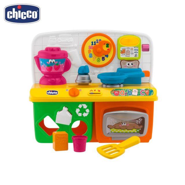 Говорящая кухня Chicco 12м+