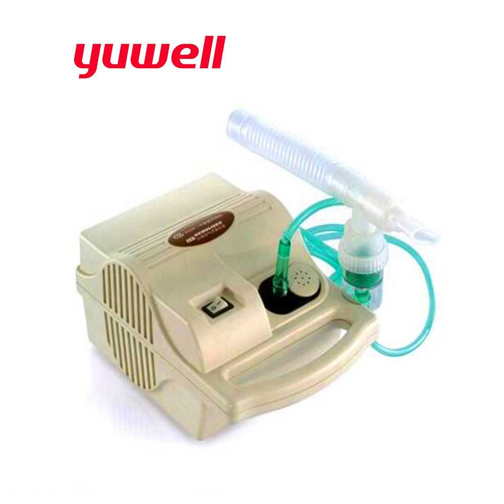 Yuwell 403B Air compressing Nebulizer Compressor Nebulizer Inhalation Atomizer Respirator Steaming Devices Household Health Care