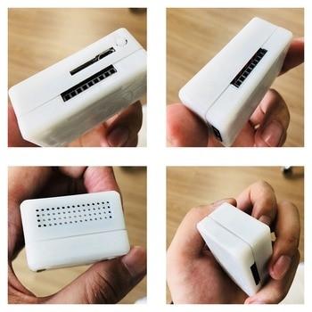 Ttgo Ts V1 2 Diy Box Esp32 1 44Inch 128X128 Tft Microsd Card Slot
