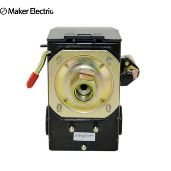 China Factory Best selling air compressor pressure switch MK-ACPS01