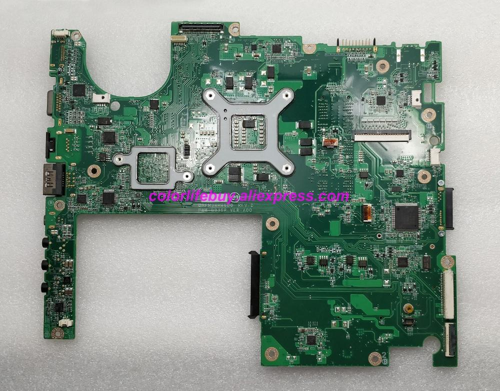 Image 5 - Genuine CN 0G936P 0G936P G936P DAFM9BMB6D0 Laptop Motherboard Mainboard for Dell Studio 1558 Notebook PC-in Laptop Motherboard from Computer & Office