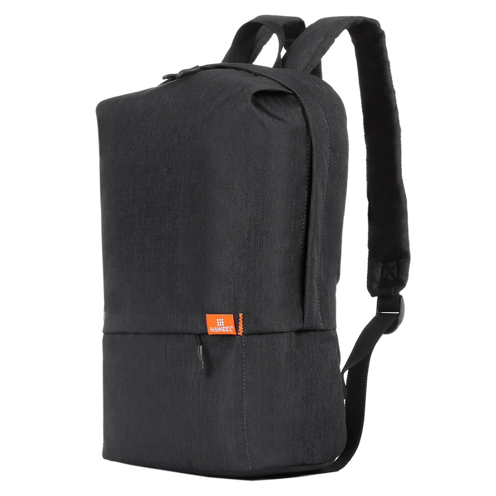 HCH-Haweel 10L Portable Dual Shoulder Backpack Unisex Leisure Sports Chest Pack Travel Bag and Anti-theft /Waterproof Function