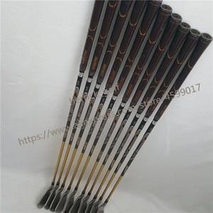 Image 5 - Degli uomini di Golf Club Irons set Honma Bere È 05 a quattro stelle, club di golf set (10 pezzi) golf Club pozzo della grafite spedizione gratuita