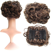 Girls Hairpiece Solid Romantic Claws Exquisite 12Colors Hot Sale