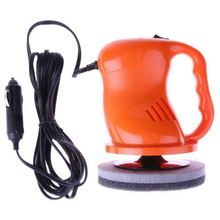 DC12V Car Waxing Polishing Machine Spare Parts Self Service High Performance Motor