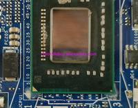 w mainboard 672351-001 Genuine QAZ61 LA-8044P w Mainboard האם מחשב נייד מעבד I3-2367M עבור 13 HP FOLIO 13-1000 מחשב נייד סדרה (4)