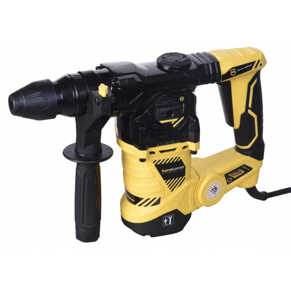 Hammer electric Hanskonner HRH1532RE цена и фото