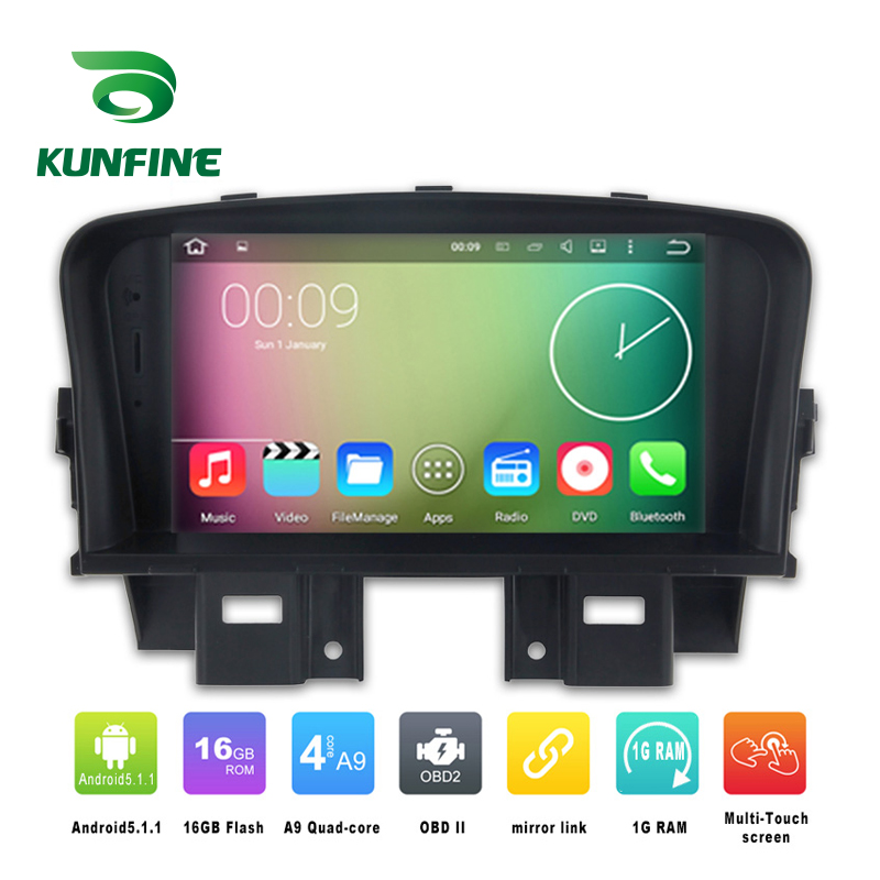 Krando Android 7 1 Car Radio Dvd Multimedia For Volvo S60: 7 Inch Quad Core 1024*600 Android 5.1 Car DVD GPS