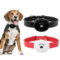 Pet Tracking Collar Smart Waterproof Puppy MiNi Pet GPS Dog Cat Mini Tracking Collars Anti Lost Tracker App Control Pets Collar