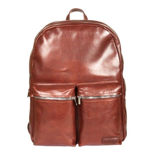 Рюкзак Sergio Belotti 9972 VEGETALE brown