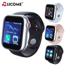Sport Smart Watch Sim Card Clock Bluetooth Watch Phone Camera Smart Watches WhatsApp Smartwatch Android IOS For Men Women Kids keyou dm09 smart watches sim card android clock bluetooth watch phone square passometer camera change english languag smartwatch page 2 page 4 page 4