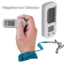 Air Aeroanion Tester Negative Ion Meter Detector Oxygen Ions Anion Concentration