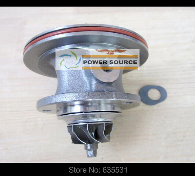 Turbocharger Turbo Cartridge CHRA Core KP35 54359880009 54359880007 For Ford Fiesta Peugeot 206 1.4L HDi Citroen C3 2001-11 Mazda 2 DV4TD (1)