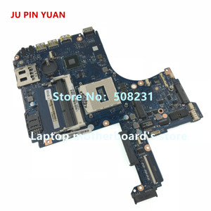 Image 3 - JU PIN YUAN H000055990 mainboard For Toshiba Satellite P50 A P50T A P55 A laptop motherboard socket PGA 947 HM86 DDR3L