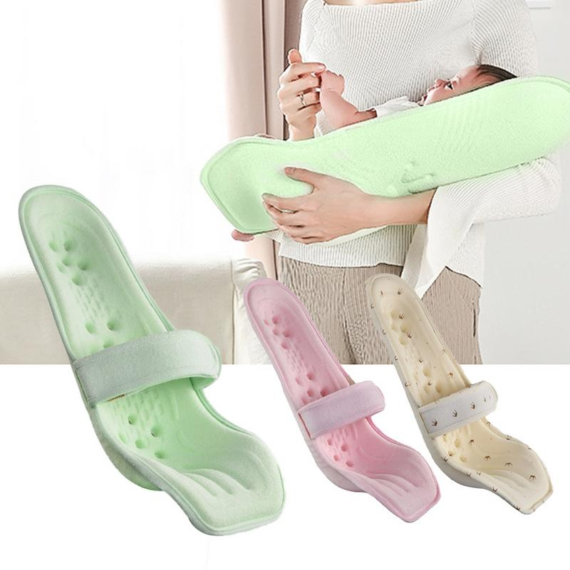 Baby Breastfeeding Pillow with Seat Belt Pregnant Woman Feeding Cushion Baby Anti-spitting Milk Breastfeeding PadBaby Breastfeeding Pillow with Seat Belt Pregnant Woman Feeding Cushion Baby Anti-spitting Milk Breastfeeding Pad