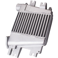 ZD30 3.0L Turbo Intercooler for Nissan Patrol  GU Y61 With 3 Litre ZD30 Direct Injection Diesel Engine 1997-2007