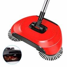 Sweeping Machine Push Type Hand Push Mag