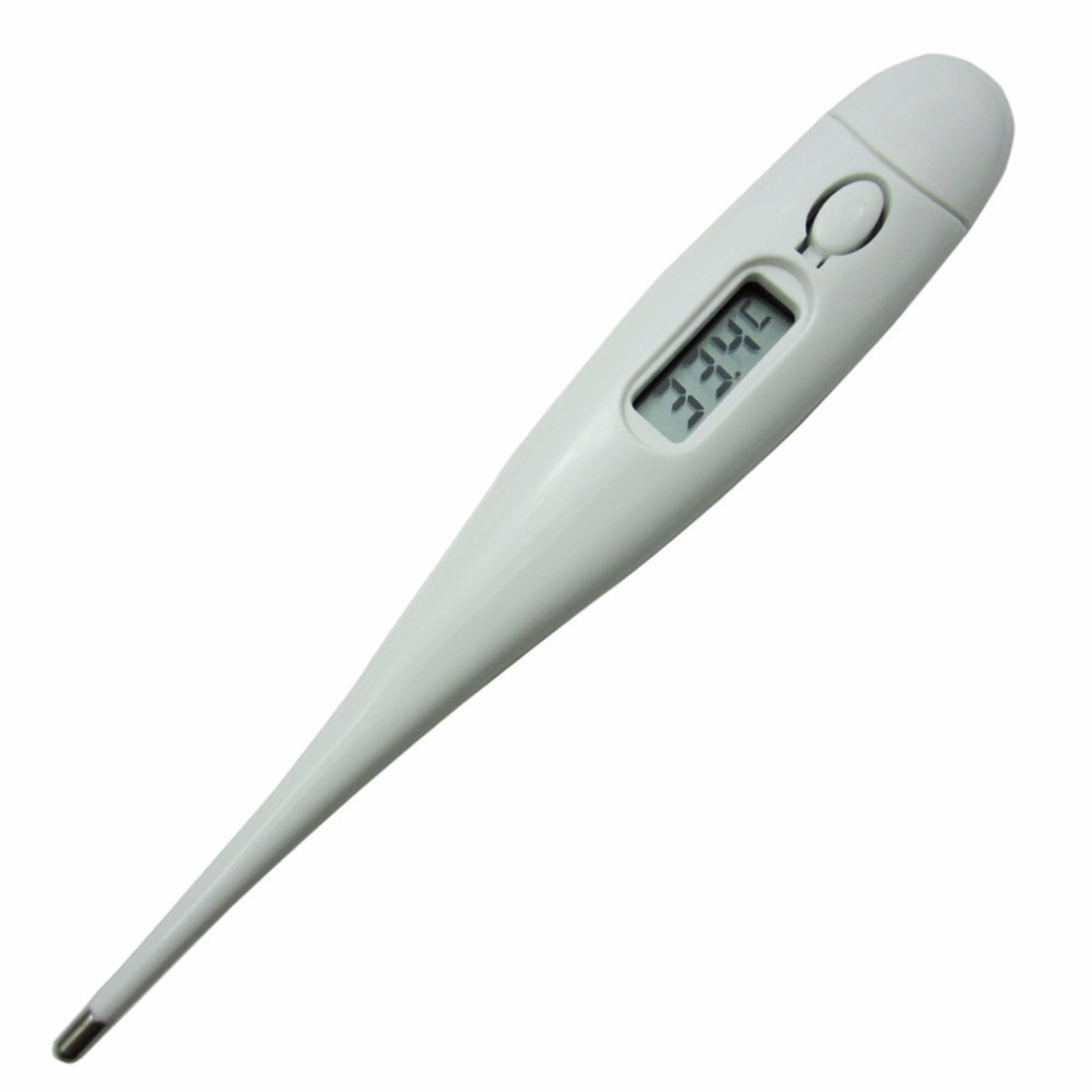 Body Child Digital Thermometer Waterproof Adult LCD Thermometer Baby Temperature Digital Measurement
