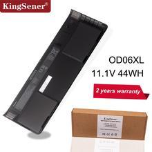 KingSener OD06XL bateria do laptopa hp Elitebook Revolve 810 G1 G2 G3 Tablet PC HSTNN IB4F 698750 171 698750 1C1 HSTNN W91C