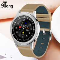 New Smartwatch Fitness Tracker ECG Blood pressure Monitor Fitness Tracker Heart Rate Smart Watch IP68 waterproof Etanche