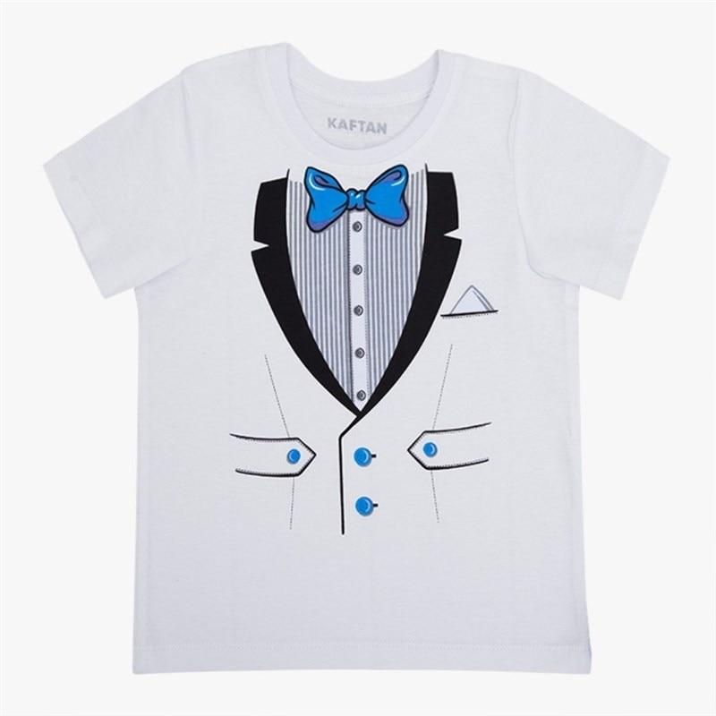 T Shirt kids KAFTAN Gentleman 3 6 years turtleneck baby kaftan color sky blue 5 8 years