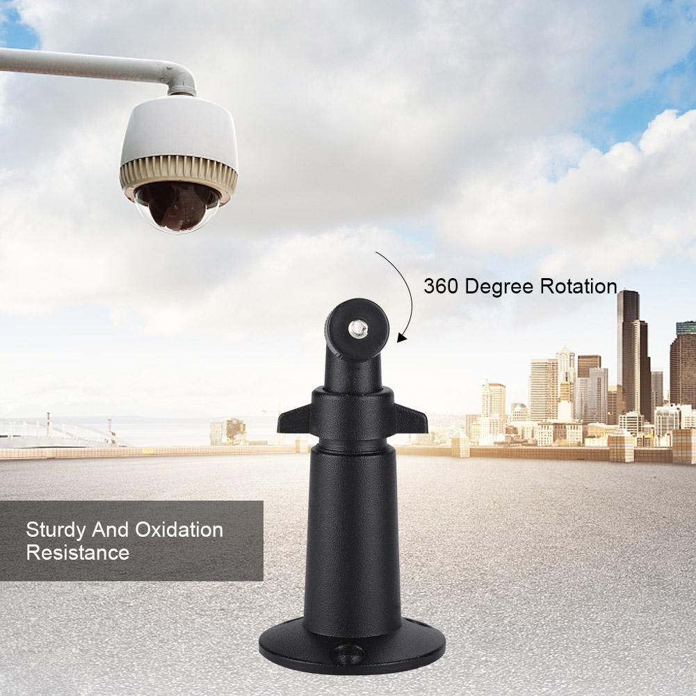 US $3 55 45% OFF|360 Degree Adjustable Mount Wall Table Ceiling Security  Bracket Outdoor For Arlo/Arlo Pro Camera Support-in CCTV Accessories from