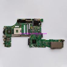 Genuine FRU: 04X1505 48.4QE12.031 11220 3 w N14P Q1 A2 W530 K1000M Laptop Motherboard para Lenovo ThinkPad NoteBook PC