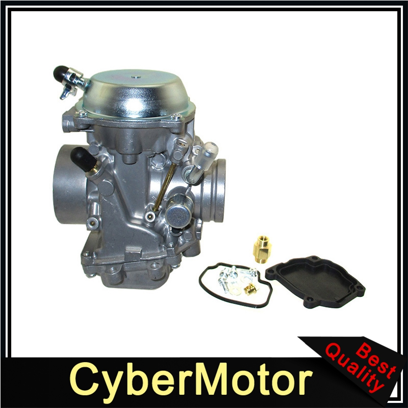 Image 5 - Carburador ATV Polaris Ranger 400 de 425 a 500 jefe de camino 325 MAGNUM 330, 325, 330, 550, 2X4 4X4 deportista 300, 335, 500, 600, 700 MV7Carburador   -
