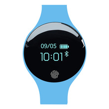 OPQ-SANDA Bluetooth Smart Watch For Ios Android Men Women Sport Intelligent Pedometer Fitness Bracelet Watches For Iphone Cloc