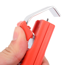 Crimping Tools Cutting Multi Tool Cable Stripping Wire Cutter Knife Hand for Woodworking