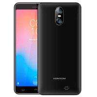 HOMTOM C13 3G Smartphone 5.0'' Android GO MT6580M Quad core 1.3GHz 1GB RAM 8GB ROM 5.0MP Rear Camera 2750mAh Mobile Cellphones
